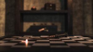 h. potter raum mission escape room zürich