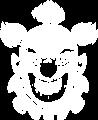 horror circus logo