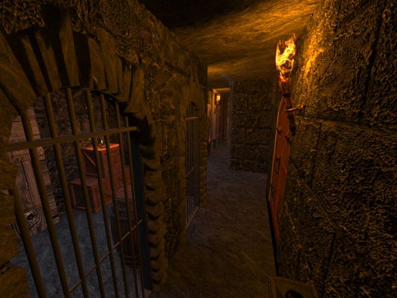 dracula room image